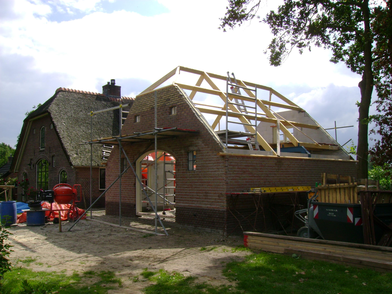 Ernsten Timmerwerk | Nieuwbouw