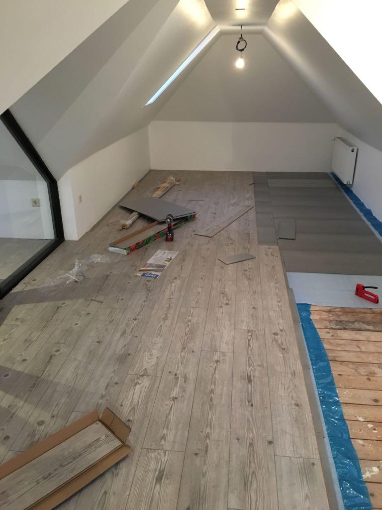 Ernsten Timmerwerk | Complete binnenverbouwing