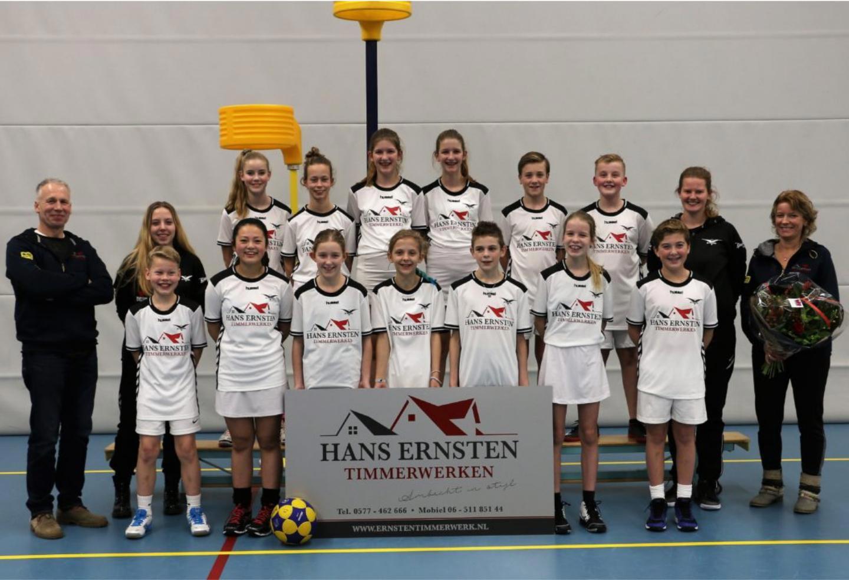 Ernsten Timmerwerk | Sponsoring KV De Meeuwen
